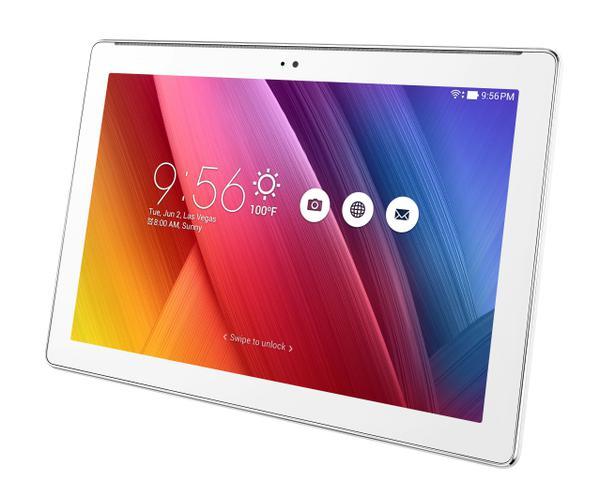 Планшет ASUS  ZenPad 10 Z300CG-1B018A tablet (90NP0213-M00760), мініатюра №2