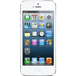 Смартфон Apple iPhone 5 32 Gb white