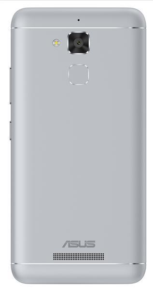 Смартфон Asus ZenFone 3 Max 3-32 Gb Glacier silver ZC520TL-4J092WW, мініатюра №6