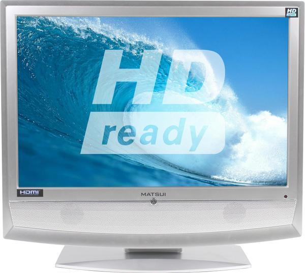 "Телевизор Matsui 19"" HD ready T2 (MAT19WI27), мініатюра №1"
