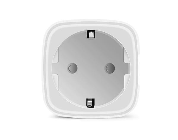 Умная розетка Athom AIMENGTE Apple HomeKit 15А, мініатюра №6