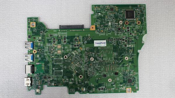 Материнская плата для ноутбука Lenovo LT41 SKL i3-6100U (IP500S-14ISK), мініатюра №2