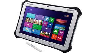 Планшет Panasonic Toughpad FZ-G1 FZ-G1L2900E