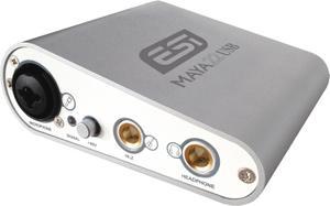 Аудиоинтерфейс Egosystems Maya 22 USB