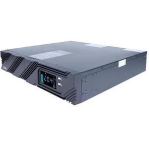 Источник бесперебойного питания Powercom SPR-1500 LCD (SPR.1500.LCD)