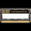 Модуль пам`яті Corsair Vengeance 4GB DDR3 1600 MHz (CMSX4GX3M1A1600C9), мініатюра №4
