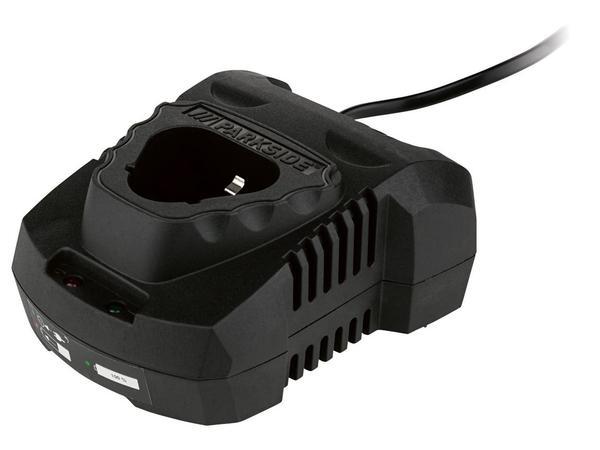 Зарядное устройство PARKSIDE PLGK 12 A2, мініатюра №1