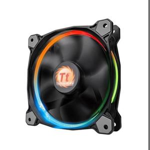Система охлаждения Thermaltake RIing 14 (3 Fan Pack) (CL-F043-PL14SW-B)