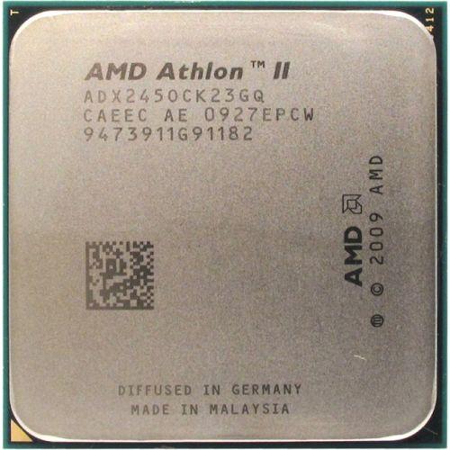 Процесор AMD Athlon II X2 245 ADX245OCK23GM, мініатюра №2
