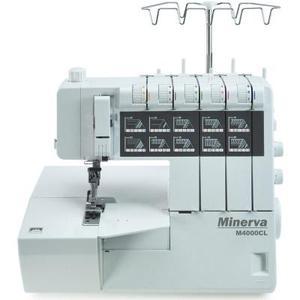 Оверлок Minerva M4000CL (M4000CL)