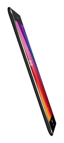 Планшет Asus ZenPad S 8.0 2-32Gb black Z580C-B1-BK, мініатюра №9