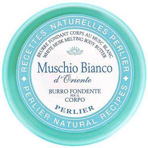 Крем для тела Perlier Muschio Bianco d'Oriente баттер 200 мл (MPC-300186)