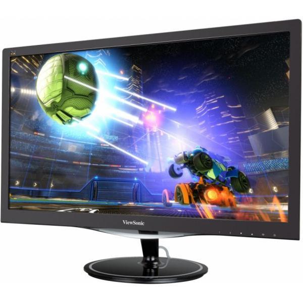 Монітор Viewsonic VX2457-MHD TN 24'' Full HD VS16263, мініатюра №3