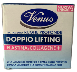 Крем для лица Venus Doppio Lifting Con Elastina e Collagene + 50 мл (MPC-300158)