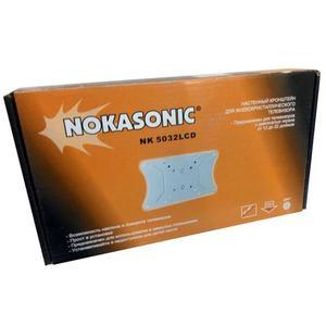 Кронштейн Nokasonic NK-5032 LCD диагональ от 12 до 22
