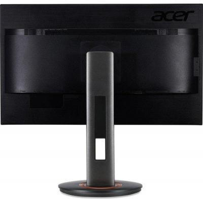 Монітор Acer XF270HABMIDPRZX LCD 27'' Full HD UM.HX0EE.A05, мініатюра №4