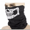Баф с черепом маска skull из лавсана, Черный (7111942013), мініатюра №2