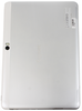 "Планшет Gigaset (Siemens) 10.1"" 2/16GB (QV1030-2/16 A5.1.1) Silver, мініатюра №4"
