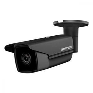 IP-видеокамера 8 Мп Hikvision DS-2CD2T83G0-I8 4mm black для системы видеонаблюдения