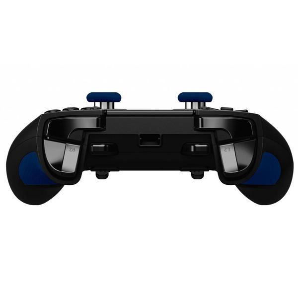 Геймпад Razer Raiju PS4 (RZ06-01970100-R3G1), мініатюра №6