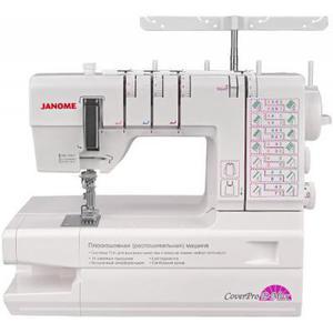 Швейная машина Janome CProD (CProD)