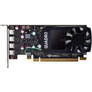Відеокарта HP QUADRO P1000 4096MB (1ME01AA)