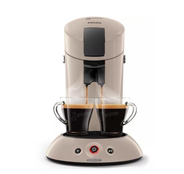Кофеварка Philips Senseo Original Eco (HD7806/35), мініатюра №1