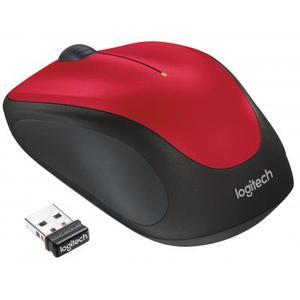 Мышка Logitech M235 Red (910-002496)