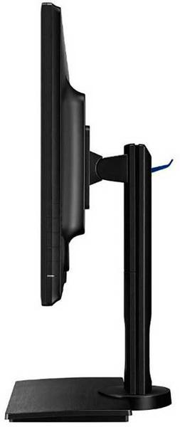 Монітор BenQ PD2700Q IPS 27'' WQHD black 9H.LF7LA.TBE, мініатюра №5
