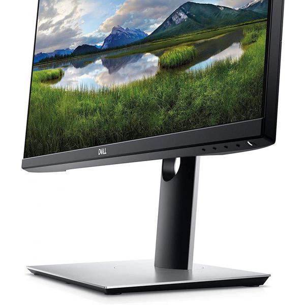 Монітор Dell P2419H LCD 23.8'' Full HD 210-APWU, мініатюра №4