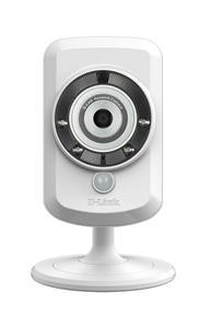 Камера відеоспостереження D-Link DCS-942L (DCS-942L)