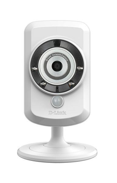 Камера відеоспостереження D-Link DCS-942L (DCS-942L), мініатюра №1