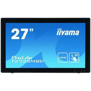Сенсорный дисплей iiyama ProLite AMVA 27'' Full HD (T2735MSC-B2)