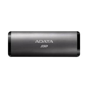 Накопитель SSD USB 3.2 256GB ADATA (ASE760-256GU32G2-CTI)