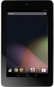 Планшет ASUS Google Nexus 7 1/16GB Black (ASUS-1B040A)