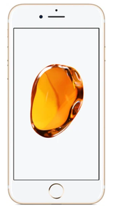 Смартфон Apple iPhone 7 32 Gb gold