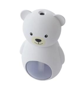 Увлажнитель воздуха компактный USB Humidifier Bear EL-1178 белый