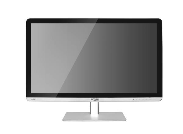 "Монітор Hanns-G Hannspree LED 28"" 4K Ultra HD HU282PPS, мініатюра №6"