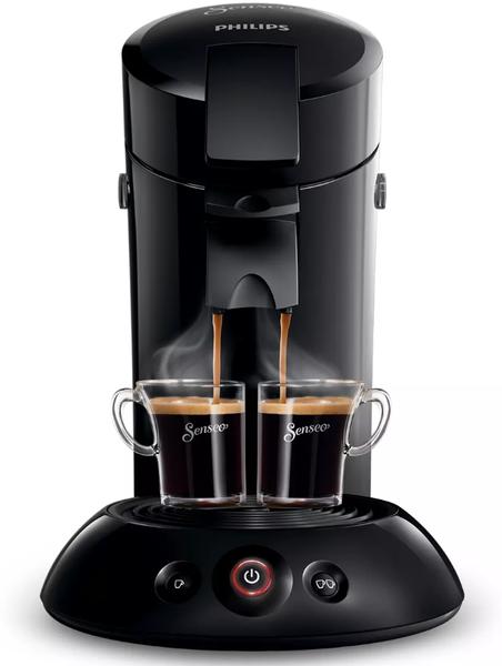 Кофеварка Philips Senseo Original HD6554/68, мініатюра №2