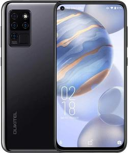 Смартфон Oukitel C21 4-64 Gb black