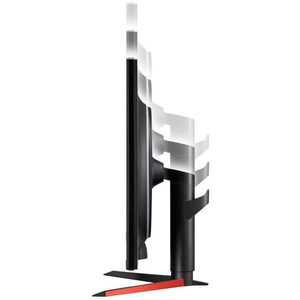 Монітор LG LCD 31.5'' WQHD 32GK850G-B, мініатюра №6