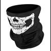 Баф с черепом маска skull из лавсана, Черный (7111942013), мініатюра №1