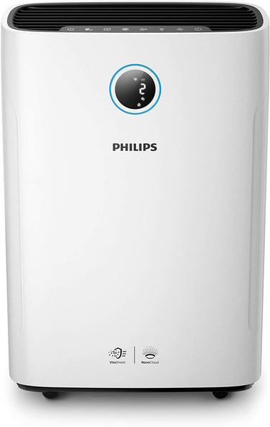 Зволожувач повітря Philips AC2729 11, мініатюра №1