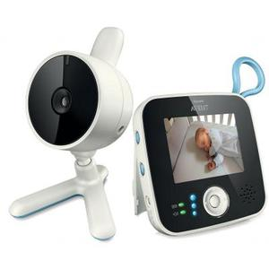 Видеоняня Philips AVENT SCD610/00 (SCD610/00)