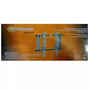 Кронштейн для телевизора NK 8054 Nokasonic диагональ до 48