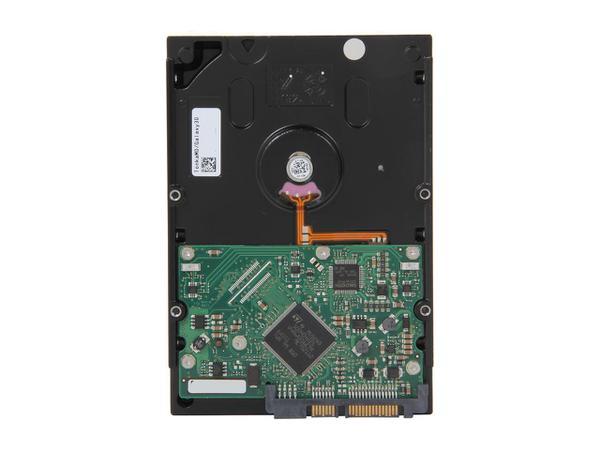 """Внутрішній жорсткий диск Seagate 320ГБ 7200 обертів в хвилину 16МБ 3.5"""" SATA III ST3320630NS, мініатюра №3"""