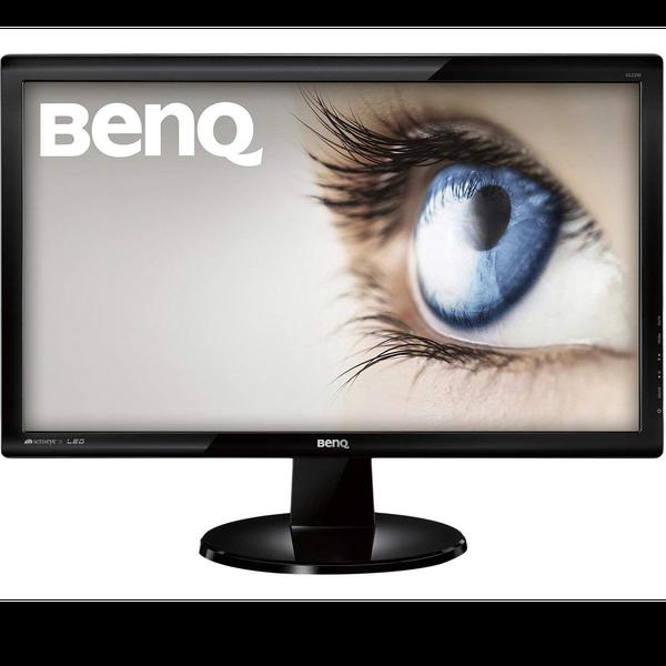 """Монітор BenQ LED 21.5"""" Full HD GL2260-T, мініатюра №1"""