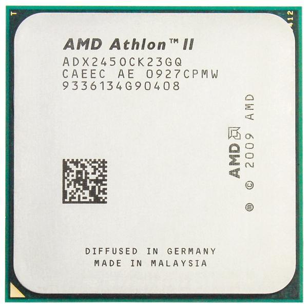 Процесор AMD Athlon II X2 245 ADX245OCK23GQ, мініатюра №2