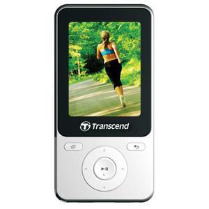 MP3-плеер Transcend T.sonic 710 8GB White (TS8GMP710W)