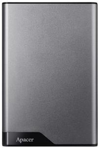 "Накопитель внешний HDD 2.5"" USB 2.0TB Apacer AC632 Grey (AP2TBAC632A-1)"